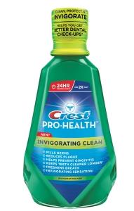 crest pro health
