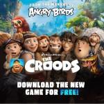 croods app, itunes, ipod