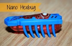 nano hexbug