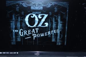 oz screen