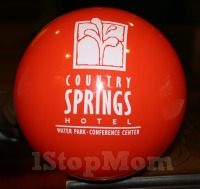 country springs
