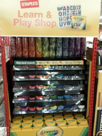 learn and play shop