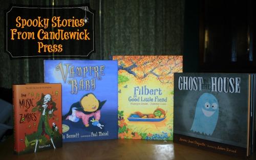 candlewick books