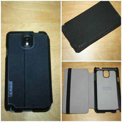 Protect your loved ones Galaxy Note 3 with Incipi case