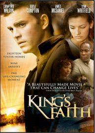 KINGS FAITH