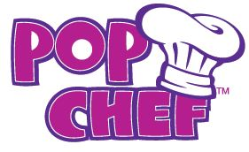 pop chef logo