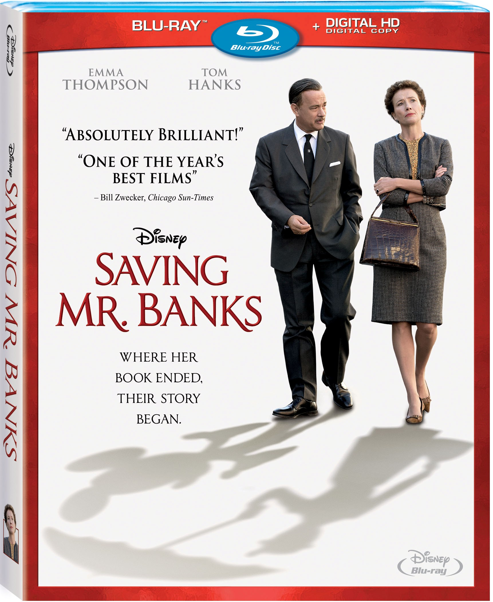 saving mr banks blu ray