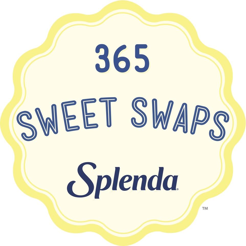 Splenda Sweet Swaps Logo