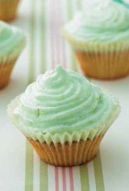 magarita cupcake