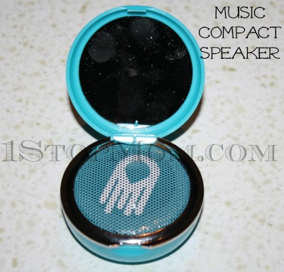 jellyfish music compact and mirror