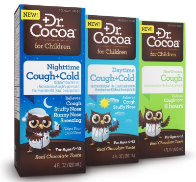 dr cocoa 3 pack