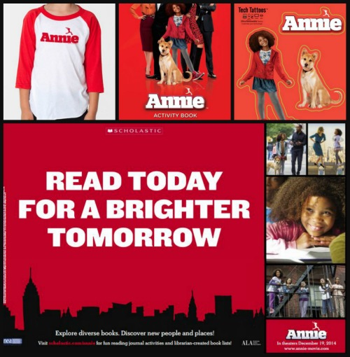 annie prize pack