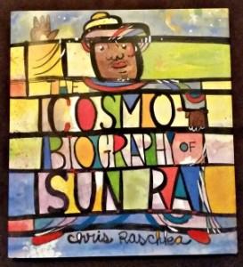 Cosmo Biography Of Sun Ra