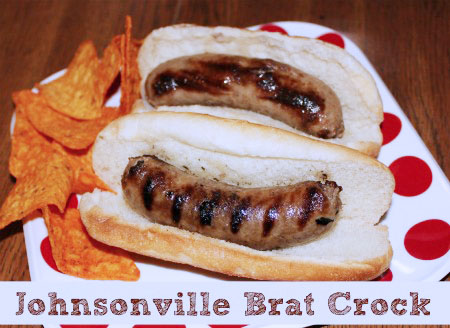 how to cook johnsonville brats
