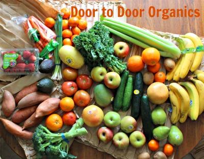 door to door organics 8
