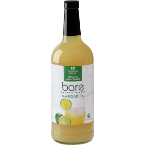 bare margarita mix