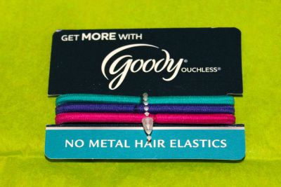 Goodly Ouchless Elastics