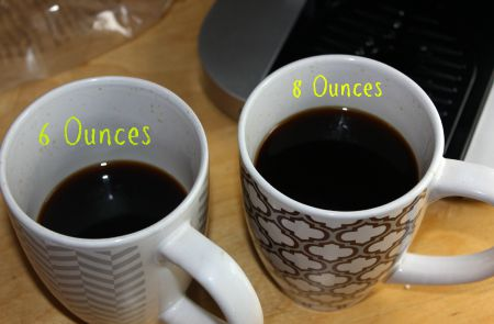 touch coffee cups
