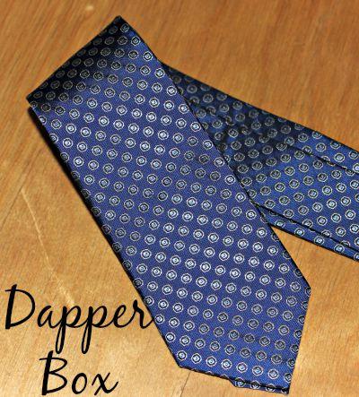 dapper box subscription box
