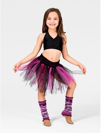 all about dance tutu