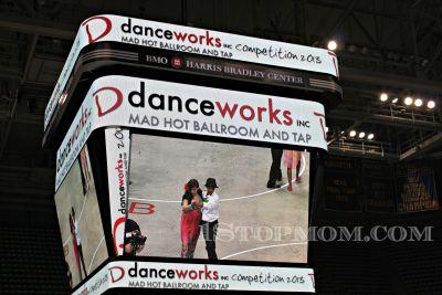 danceworks 2013