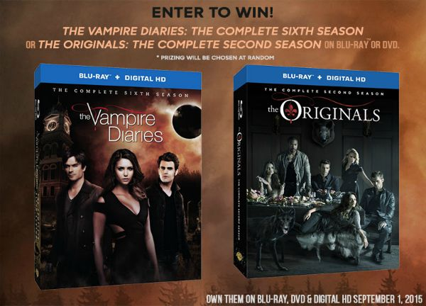 vampire diaries or the originals giveaway
