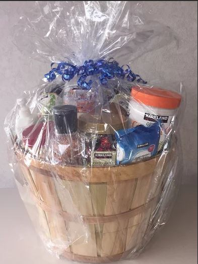 Costco Gift Basket Giveaway