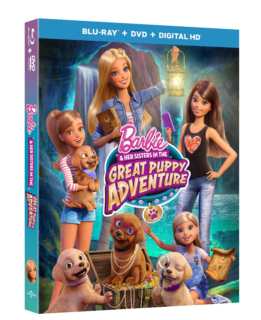 barbie movie giveaway