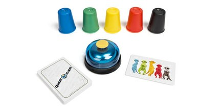 spin Master quick cups giveaway