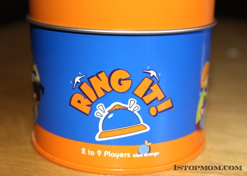 Ring It! Game Review