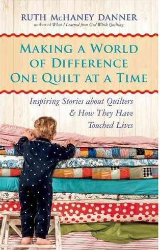 making a world of difference one quilt at a time review