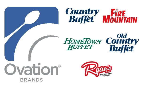 ovation brands meal pass giveaway