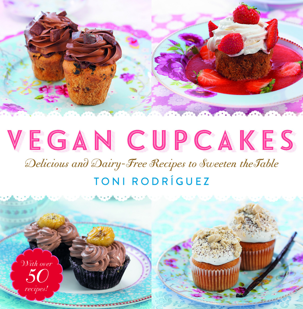 Vegan Cupcakes Cookbook Review