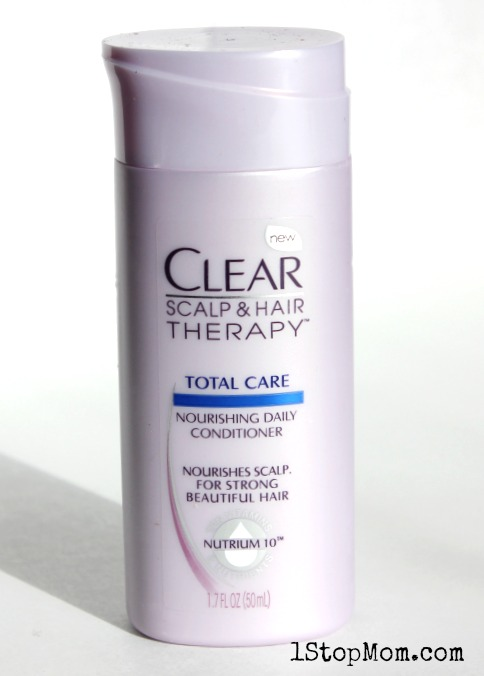 Clear Scalp and Hair Therapy Conditioner