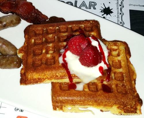 firelake restaurant mall of america review