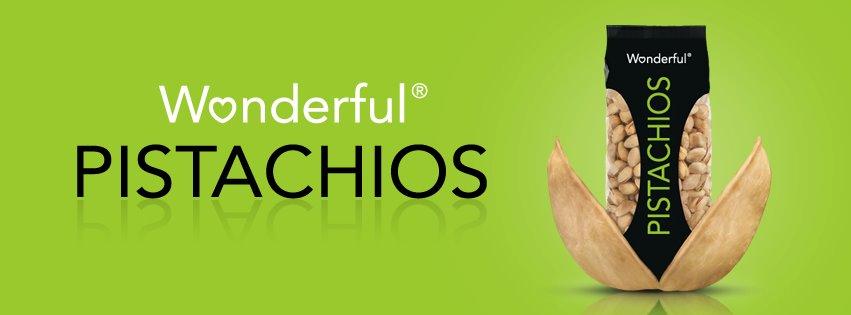 wonderful pistachios giveaway