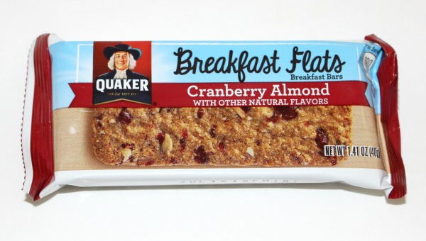Quaker Breakfast Flats 1