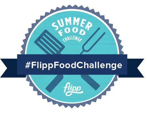 #FlippFood Challenge