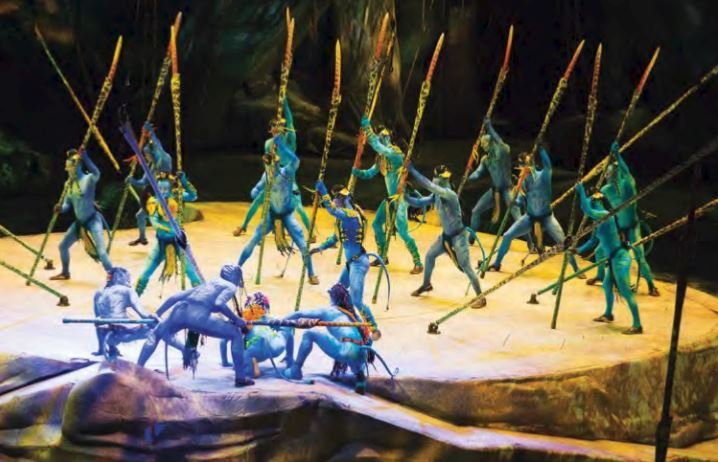 toruk ticket giveaway