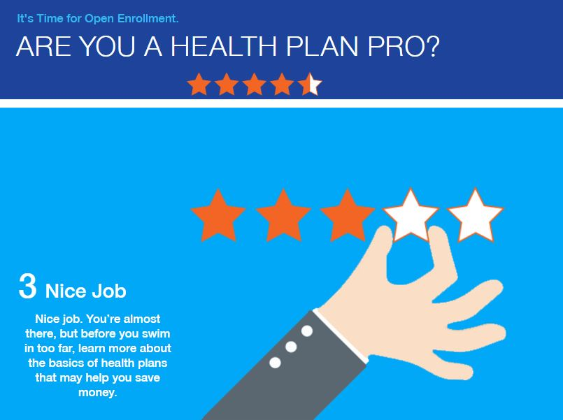 united health plan pro results