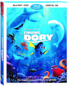 You Can Finally Bring Finding Dory Home!