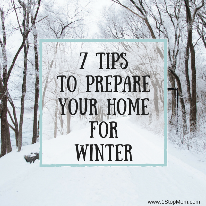 7 Tips To Prepare Your Home For Winter