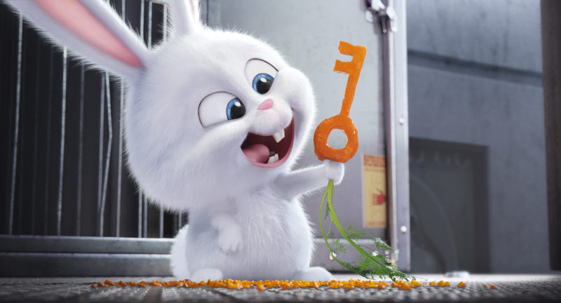digital release secret life of pets