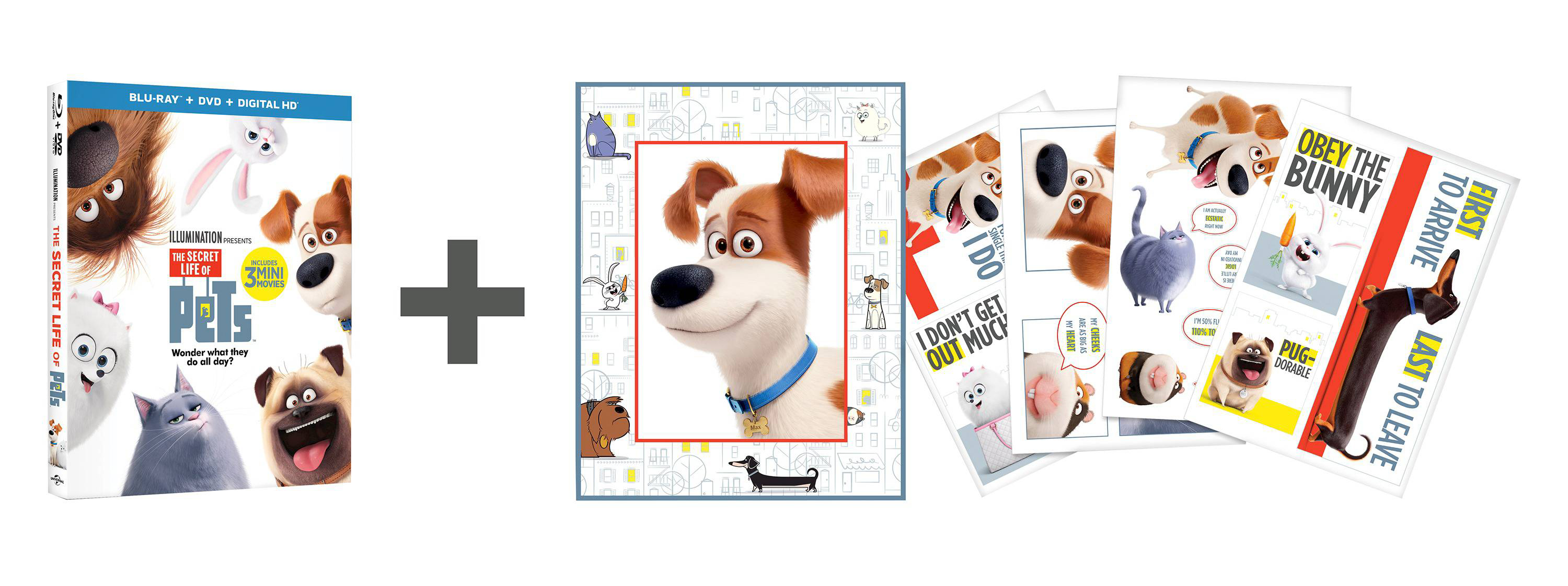 secret life of pets targe