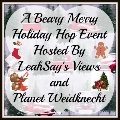 beary merry holiday giveaway