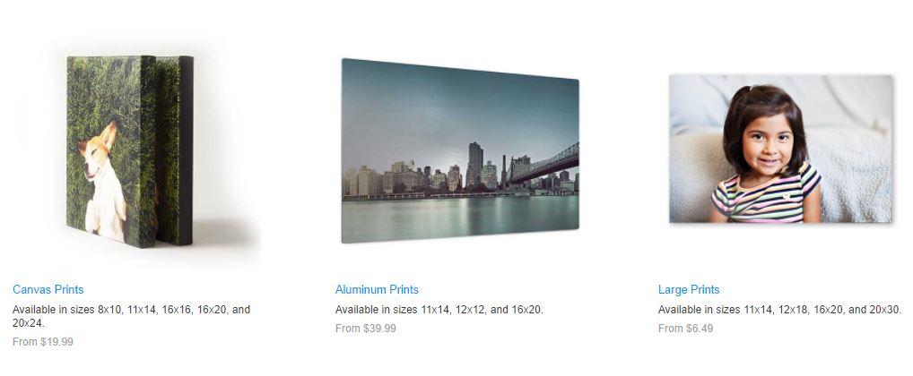 amazon prints 1