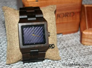 JORD Watches Are The Perfect Gift For The Man In Your Life