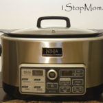 ninja cooking system review