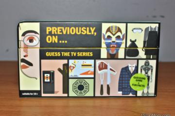 tv show trivia game