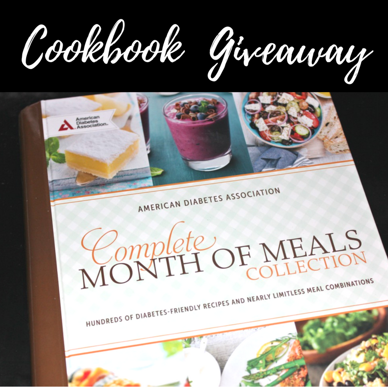 Complete Month Of Meals Collection